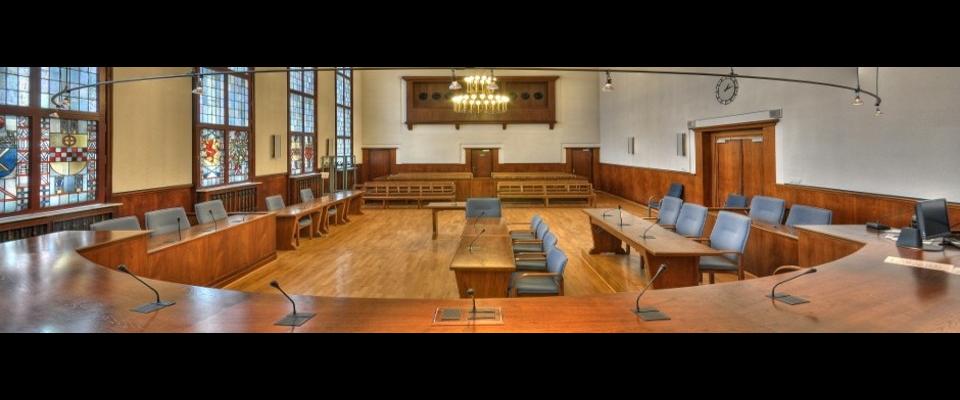 Landgericht Dortmund Fax